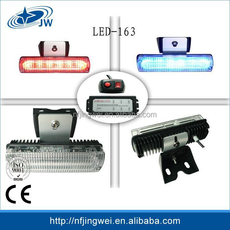 Fashion Design and Good Price Tow Truck Led Light Bar