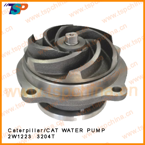 Excavator water pump apply to Caterpillar,CAT engine cooling parts 32B45-10031
