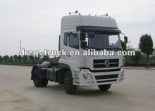 Dongfeng international tractor truck head,used tractor head truck