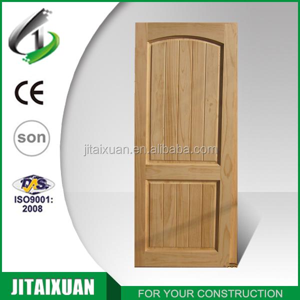 Beautiful China Interior Pine Solid Wood Door   Buy Solid Wood Door,Interior Door,Solid  Door Product On Alibaba.com