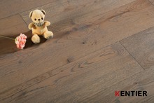 Kentier maple white washed engineered wood flooring 12mm