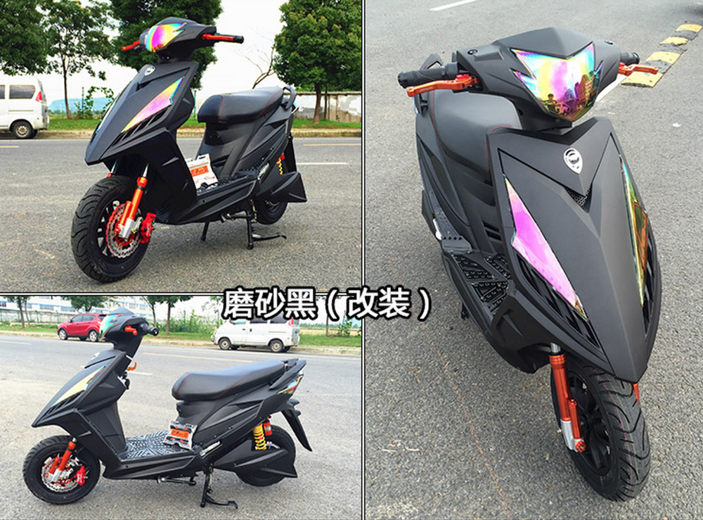 2016 125cc scooter of gas qr 125 buy cheap gas for Small motor scooters for sale