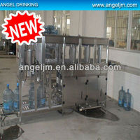Mineral Water Bottle Filling Machines (Hot sale)