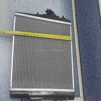 Auto Radiator Pa66 Gf30 For Toyota Corolla 92-96 AT 16400-03061/16400-74750/16400-74760