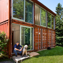 modern container house/prefab homes/mobile home factory price