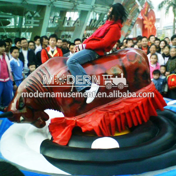 Rodeo mechanical bull for sale