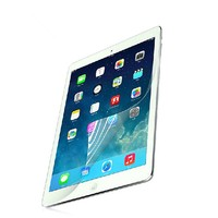 for ipad mini 1/2 HD Clear transparent Screen Protector PET Film,touch screen protector film for mobile phone