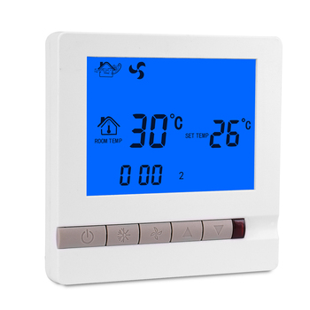Room PID Temperature Controller For Central Air Conditioner