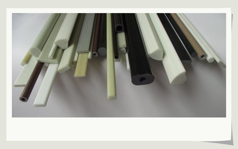 High Density Fiberglass Strip Flat Fiberglass Strips And