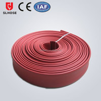 China Manufacture Factory supply Flexible Fabric Extendable Garden Water Hose