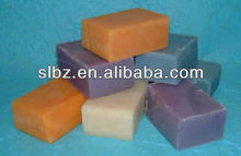 2013 Fancy soap MANUFACTURE