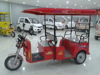 hot-sale 48v 850w electric auto rickshaw in bangladesh