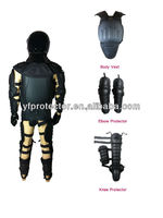 YF109/ protection from riot/ armour of riot control/fully body protection armor