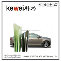 Privacy screen protector film for car, Kewei car solar window film,anti-scratch, reflective film