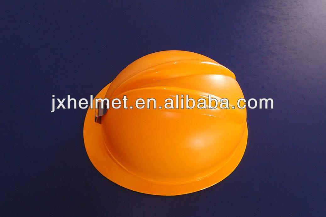 Standard Safety helmets/Hard hat with v guard-Good impact resistance and puncture resistance capability