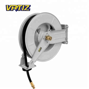 Wall Mounted Water Hose Reels, Wall Mounted Water Hose Reels Suppliers And  Manufacturers At Alibaba.com