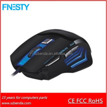 2015 newest 7d gaming mouse