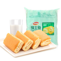 240g Daliyuan Swiss Roll Banana Swiss