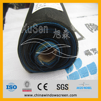 Fiber glass screens /mosquito net roll for window and door