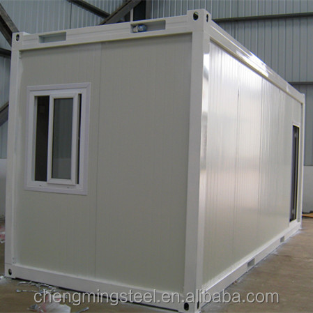 Best Performance affordable ecofriendly office caravan