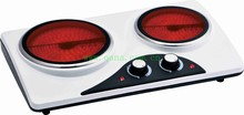 Touch sensor double infrared cooker (HT-J155C)