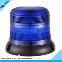 Aviation Obstruction Lights Type Aircraft LED Warning Light Emergency Vehicle Strobe Lights