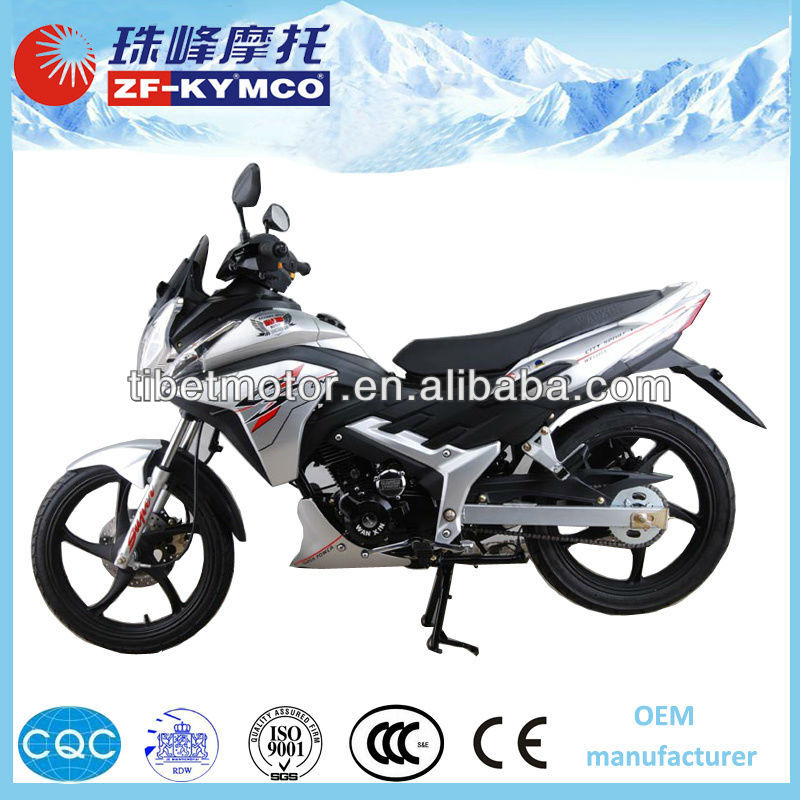 High quallity 110cc cub motorcycle made in china ZF110-8(VIII)