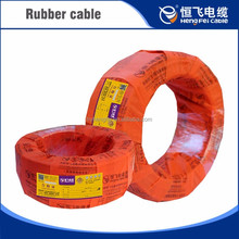 Bottom Price Wholesale Industrial 150mm rubber cable