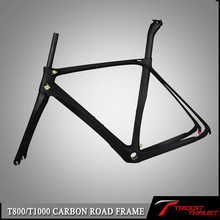 Ready to ship Carbon Road Bike Frame,fork,headset,seatpost,clamp, wholesale carbon frame/ wheel