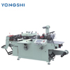 YS-350A Automatic Label Die Cutting Machine With Hot Stamping
