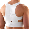 Health Care Products Magnetic Elastic Better Back Thermal Brace Back Support Belt HA01632