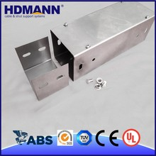 New Product HDG Cable Trunking Metal Manufacturer