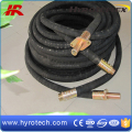 Lowest Price Best Quality High Abrasive Resistant Rubber Sand Blast Hose