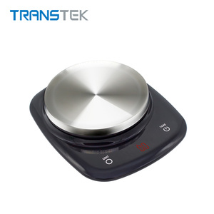 Red LED Display Bluetooth Kitchen Scale with Competitive Price