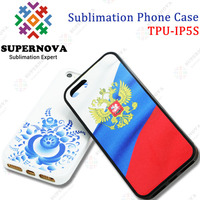Custom Design Cell Phone Case for iphone5s