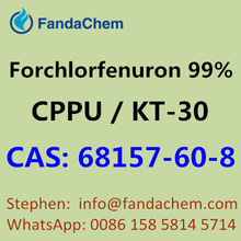 Forchlorfenuron cppu 99% TC plant growth regulator