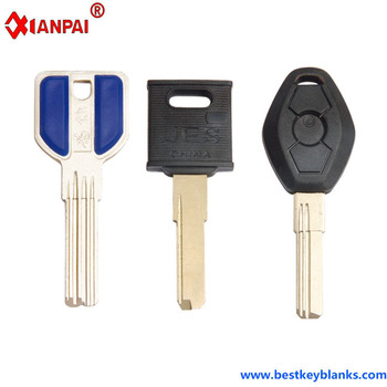 JL-30 Replacement Custom house key blanks for Lock manufacturers suppliers