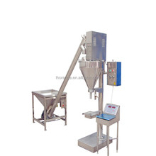 Good quality high precision detergent / sachet powder filling and sealing machine for sale