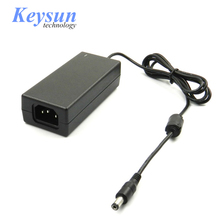 input 110v/230v 50/60hz output 24v 1.7amp 40w dc power supply 24v 1.7a lcd monitor power adapter with safety mark