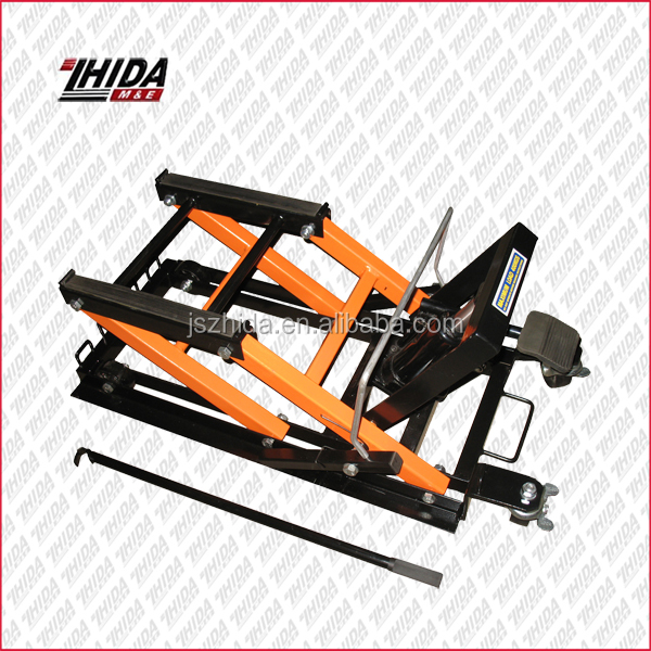 1500LB Hydraulic ATV Lift Jack /Motorcycle Lifting Tools