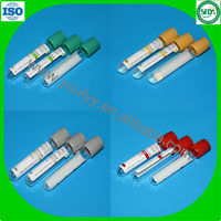 Blood Collection Tube Manufacturer