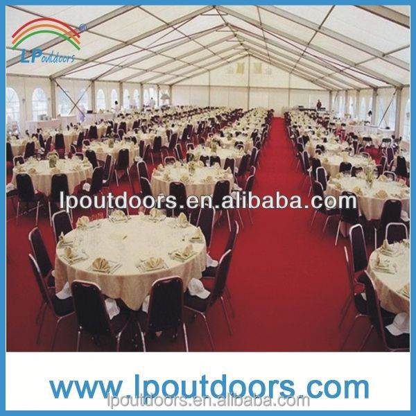 New arrival Latest Fashion Crazy Selling big party tent for sale