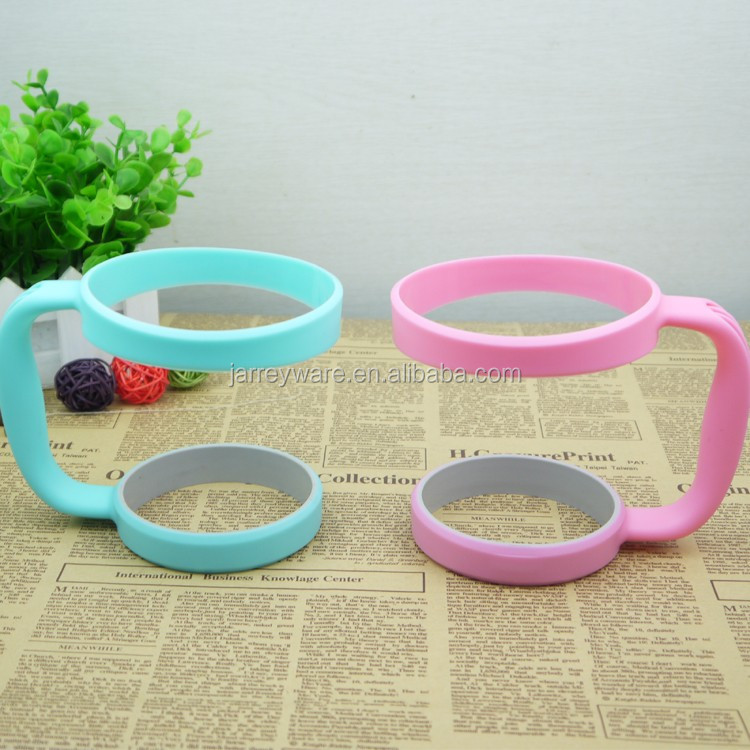 Good Price for 30oz tumbler handle with different colour