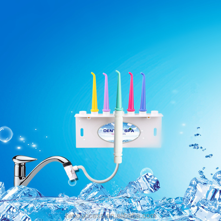 Hot sale home use Power Floss Water Jet Oral Irrigator pick for Quick and Easy Dental Health Hygiene