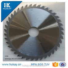 Hukay V grooving saw blades & tct carbide saw blades
