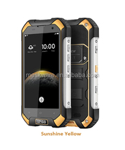 First Android 6.0 2.0Ghz Octa Core 4G Rugged Smartphone, rugged smart phone, 4G rugged mobile phone with 3GB RAM+32Gb NFC SOS