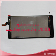 China LCD Screen and touch screen for Huawei Ascend G700 Display