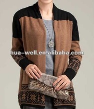 Lady noble fashion factory Cashmere shawl