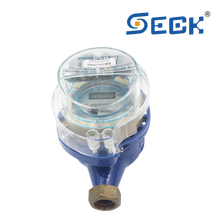 GPRS Smart Types of domestic Digital Water Meters