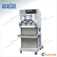 HUALIAN 2013 DZQ-600 Vacuum Packing Machine